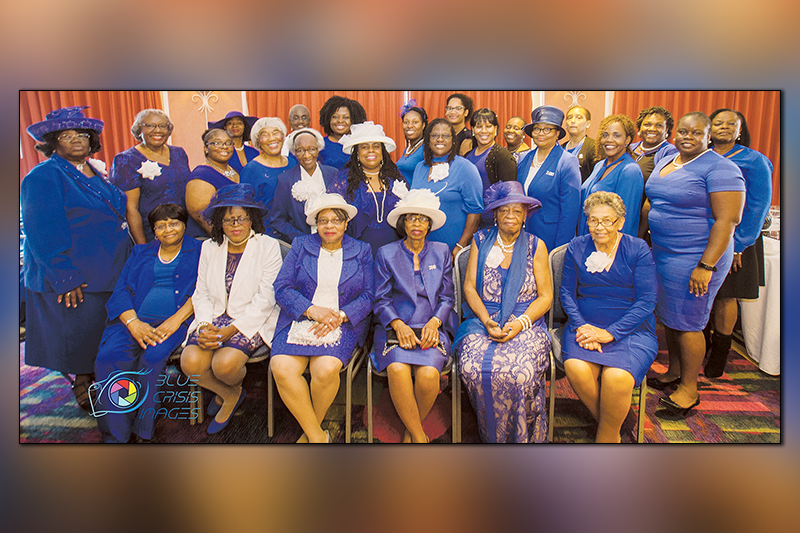 Hattitude with Attitude: Zeta's Breakfast Fundraiser