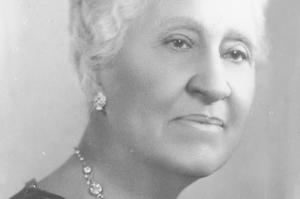 Mary Church Terrell, visionary
