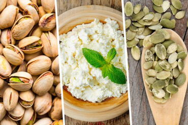 The 20 Best Low-Carb, High-Protein Foods To Add To Your Diet