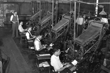 Remembering the Black Radical Press
