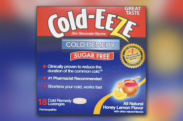 Diabetes and your unwanted cold!