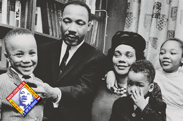 Exploring Dr. King's dream through the theater