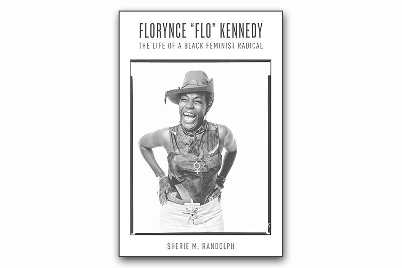 Florynce Flo Kennedy, Visionary