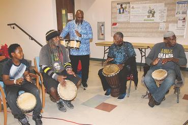 St. Pete celebrates Kwanzaa