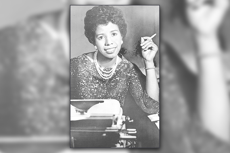 Lorraine Hansberry, Visionary, featured