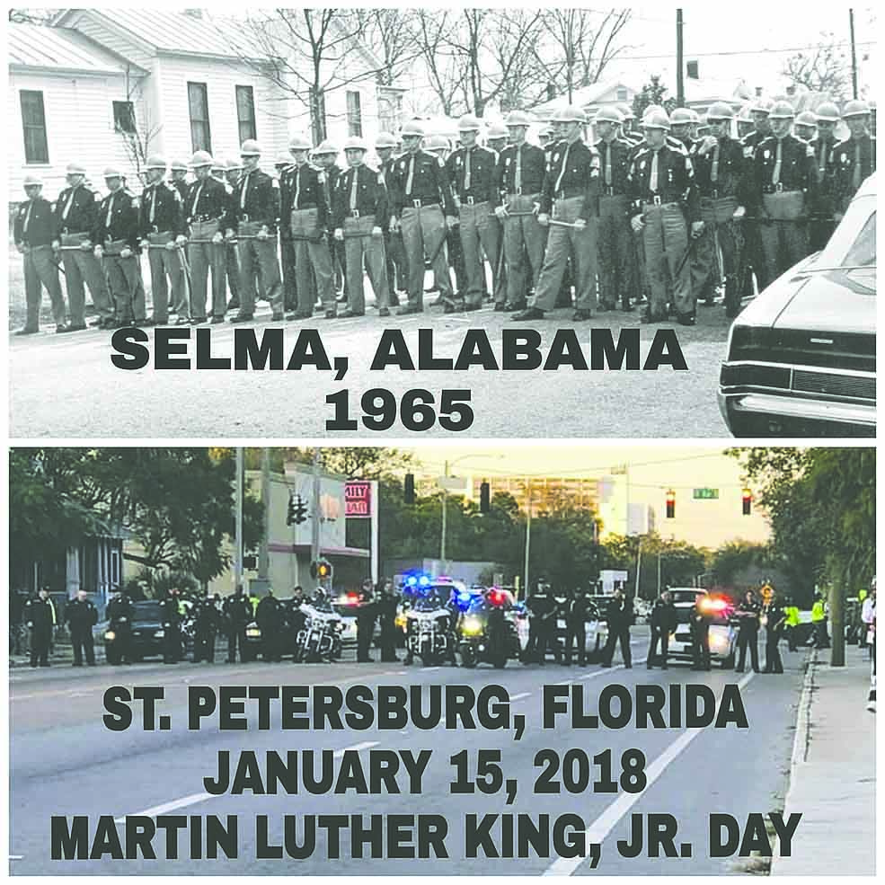 Impact MLK Day 2018 St. Petersburg vs Selma, featured