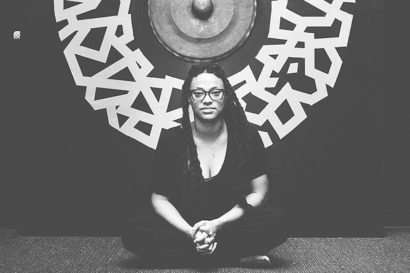 Florida CraftArt presents: Ya La'ford: GLYPHS