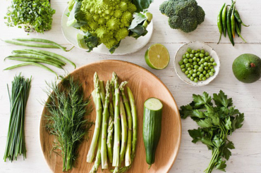 Top 9 Alkaline Foods That Fight Cancer, Pain, Gout, Diabetes and Heart Disease