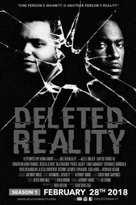 Filmmaker Deleted Reality, ae, featured