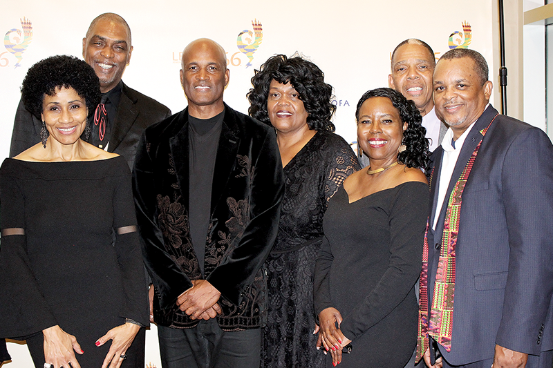 Honoring Legacy of Kenny Leon, featured