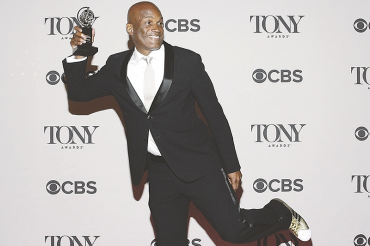 Tony Award-winning director Kenny Leon to be honored