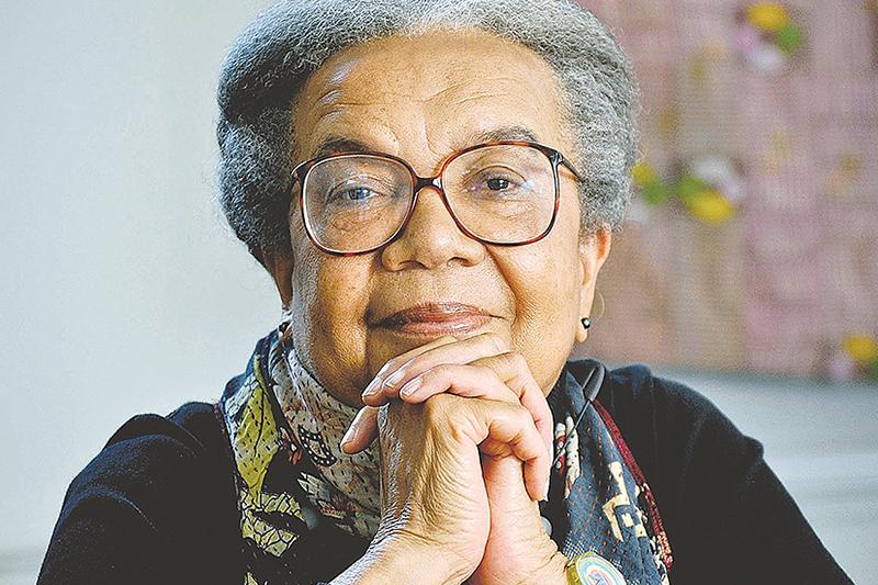 Marian Wright Edelman, Visionary