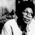 Rosa Jackson, I AM