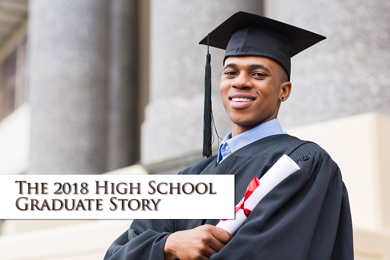 The High School Graduate Story