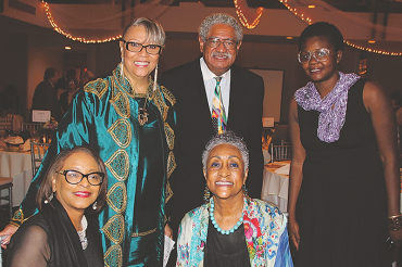 ASALH 4th annual celebration of black history