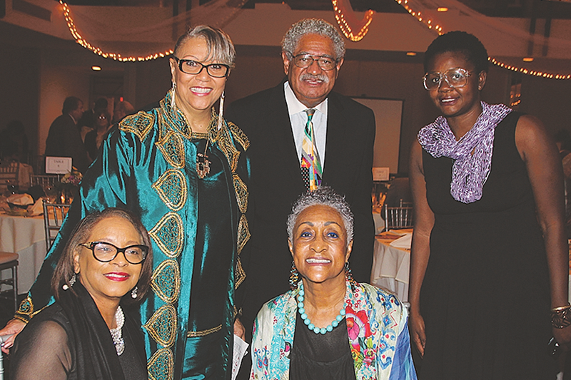 ASALH 4th annual celebration of black history