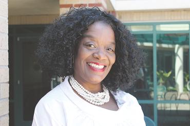 Anita Lewis: The mentor