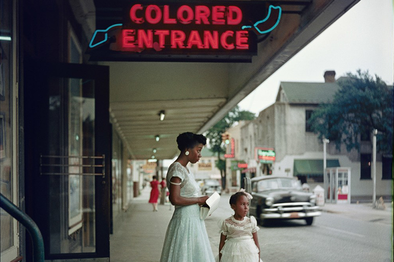 This Is What Life For Black Americans Looked Like In The 20th Century