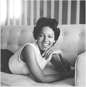 Dorothy Dandridge, visionary