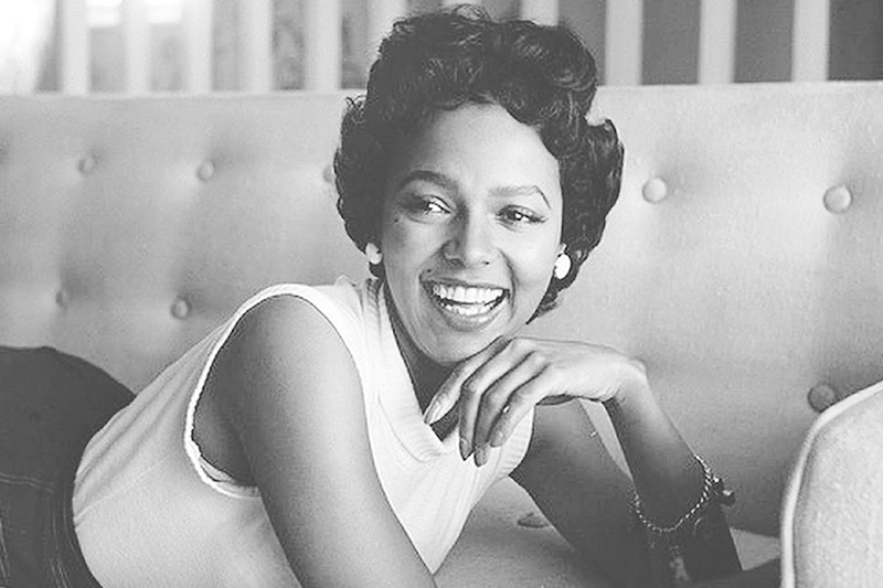 Black And White Photography Dorothy Dandridge