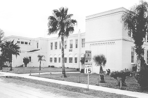 Early Education Gibbs High School, I AM