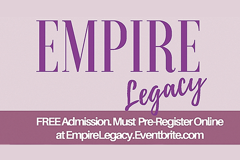 Empire Legacy 'Real Talk' Symposium to feature wealth building sessions