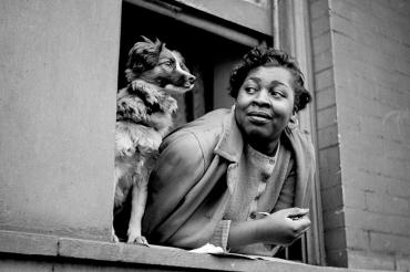 1943: Gordon Parks' Harlem