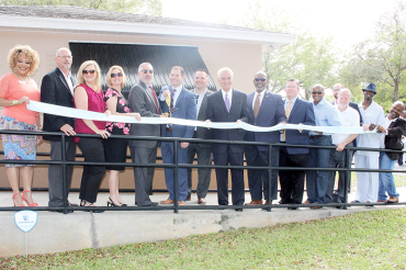 Habitat for Humanity opens office on the Deuces