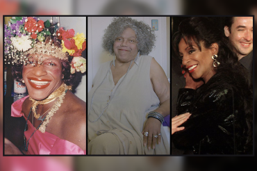 Meet 10 black transgender figures from history who are models for resilience