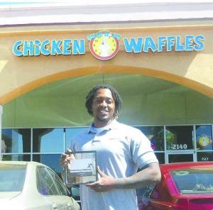 Jordan Davis Urban Food Delivery