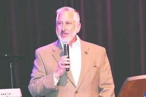 Mayor Rick Kriseman