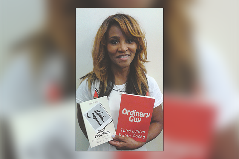 Writing with God in mind