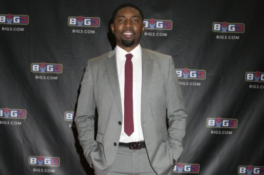 Roger Mason Jr. Calls BIG3 Work Environment 'Hostile and Racist' After Firing