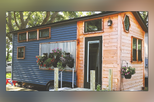 Tiny House, money, featured