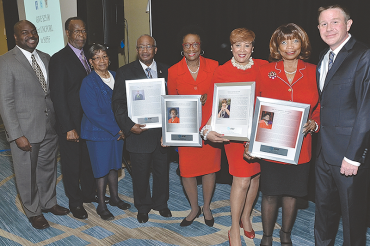 UNCF Black History Month Luncheon