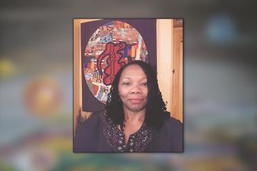 Renaissance woman Yati Debi Garrett: Artist, healer & community educator