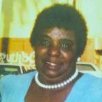 Ruby Jean Washington-Lunsford