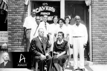 Black Wall Street:  A legacy of success, part 1
