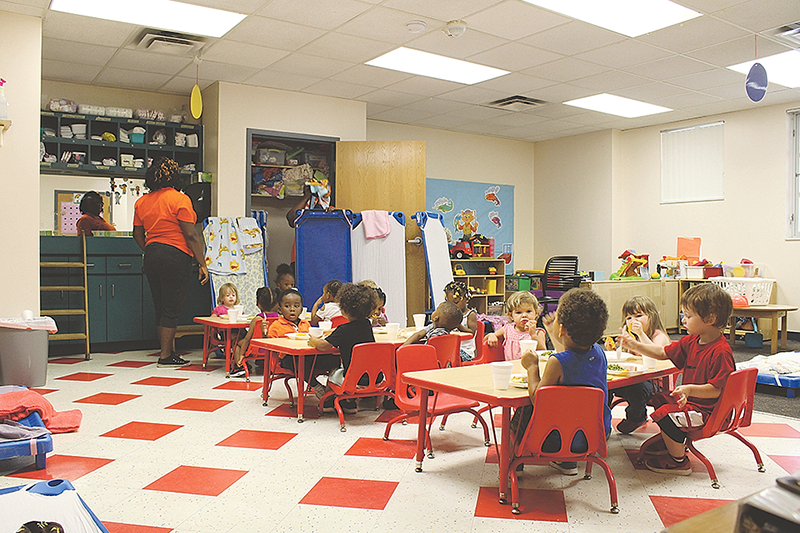 Childcare: One of the most significant challenges for black families