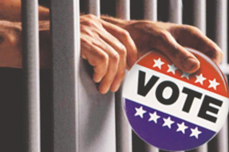Ex-felons may get the right to vote in Florida
