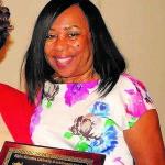 Dr. Yvonne Williams