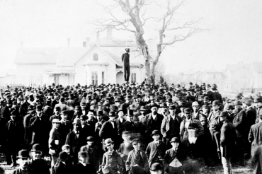 How white Americans used lynchings to terrorize and control black people