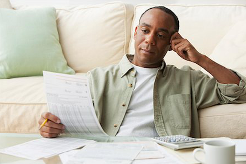 9 ways to stop living paycheck to paycheck