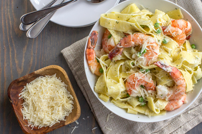 6 Easy spring seafood dinners