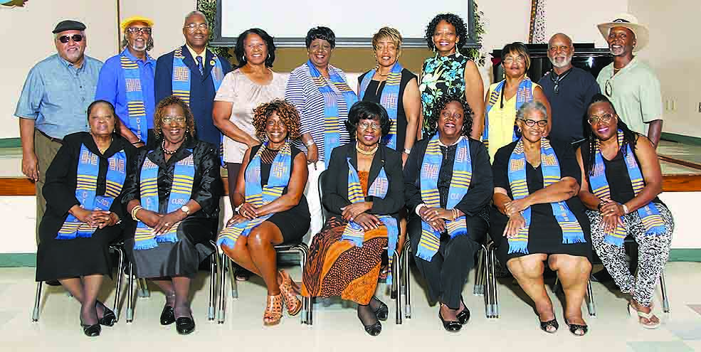 Gibbs Class of '68 Scholarships