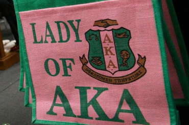 Georgia Alpha Kappa Alpha sorority under investigation, accused of running a SEX ring, pimping out pledges