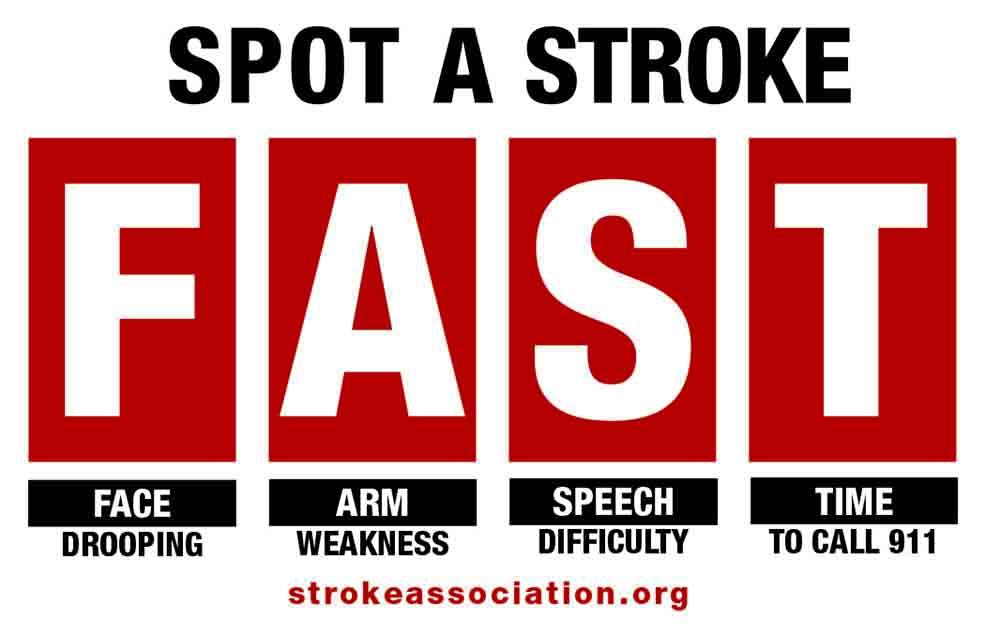 ASA FAST Warning Signs