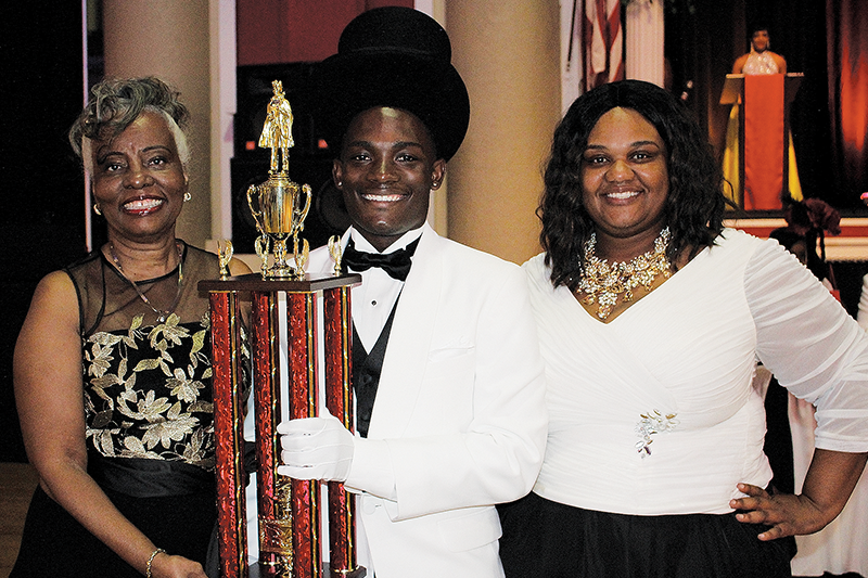 Beautillion Scholarship