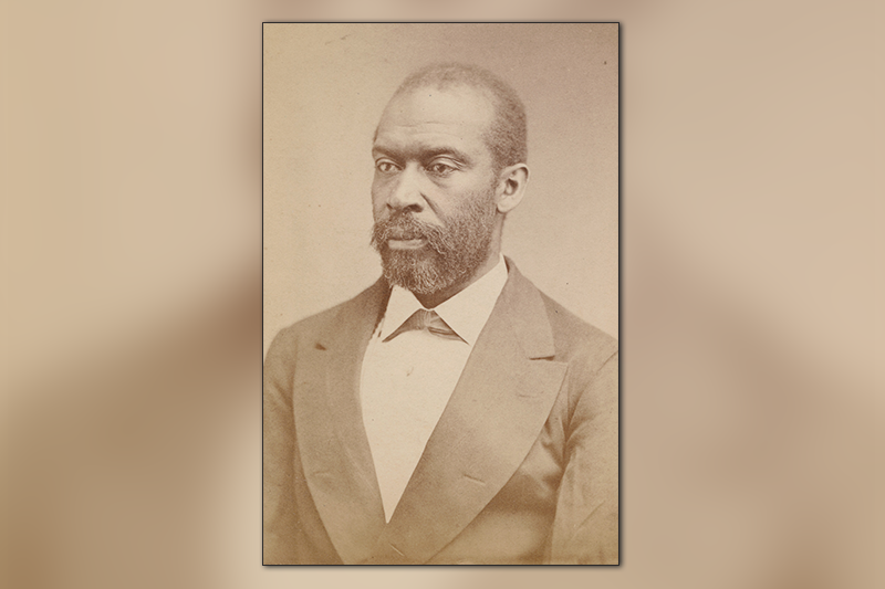 The First Black Battlefield Reporter