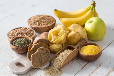 What Are the 3 Types of Carbohydrates?